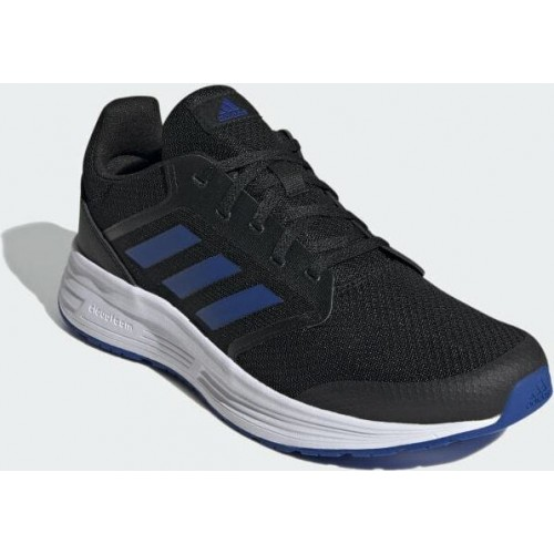 Adidas Galaxy 5 FW5706 Black-Blue