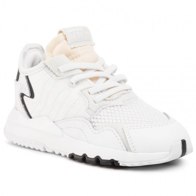 Adidas Nite Jogger EE6479 White ΑΓΟΡΙΑ