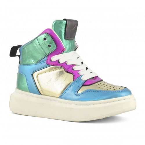 Colors Of California High multicolor sneaker HC.SUNH0019K