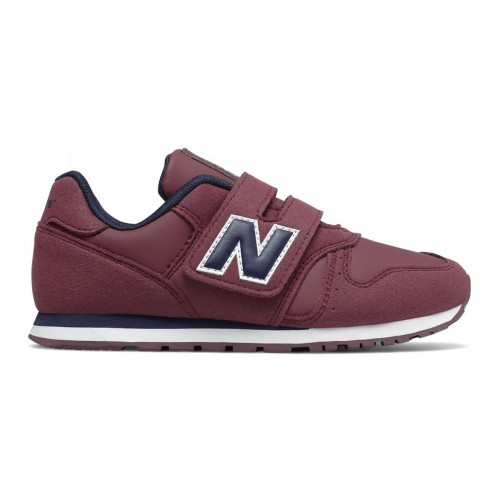 NEW BALANCE 373 CLASSIC YOUTH SHOES YV373CC