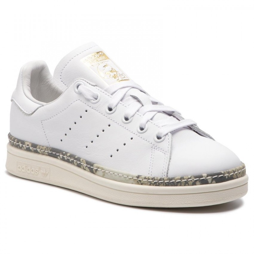 c859b355f5 -29% Παπούτσια Adidas Stan Smith New Bold W DB3348 Ftwwht Owhite Supcol  ΓΥΝΑΙΚΕΙΑ