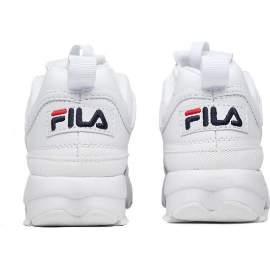 Fila Disruptor II Premium 5FM00002-125 White