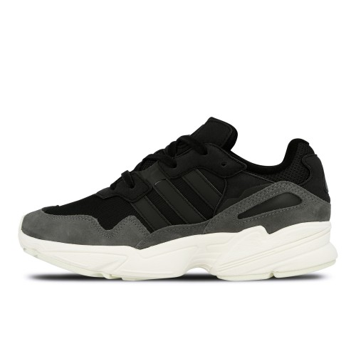 Adidas EE7245 Yung-96 Black-White Sneakers