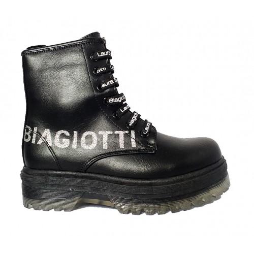 Laura Bagiotti Boots 6800 Black