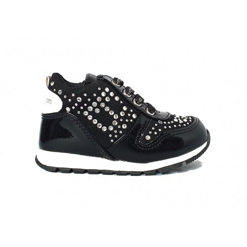 Laura Bagiotti Sneakers 6920 Black