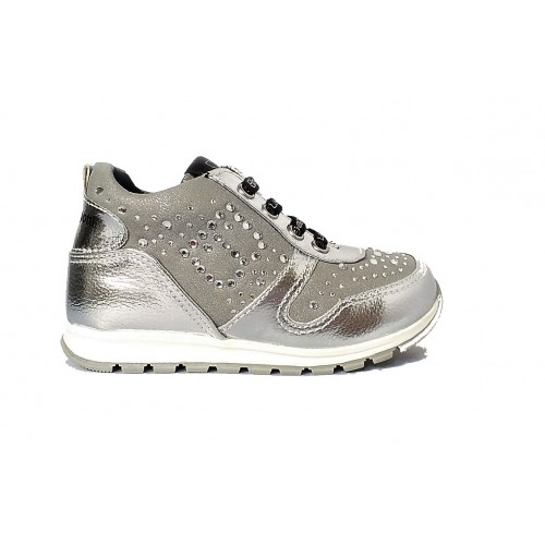 Laura Bagiotti Sneakers 6920 Silver