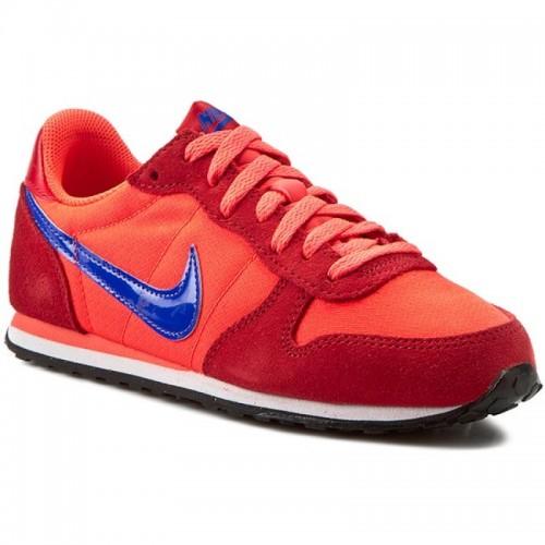 Nike Genicco 644451-646 Orange