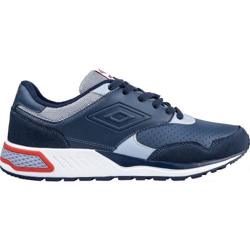 Sneaker Umbro Laystall Low 40279U-GYT Ανδρικό