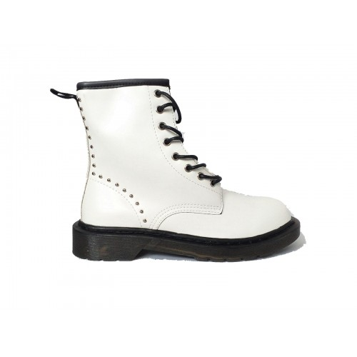 Camille Boots ITL9014 White