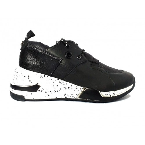 Camille Sneakers ITL1911 Black