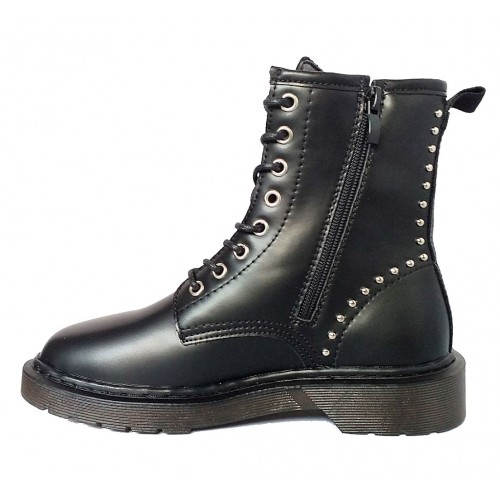 Camille Boots ITL9014 Black